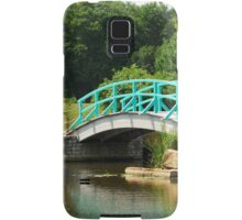 Blue Bridge Samsung Galaxy Case/Skin