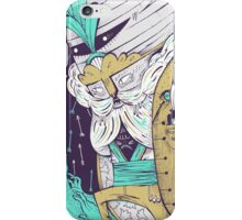 all this could be yours iPhone Case/Skin