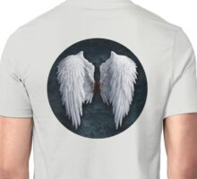 Aion white wings Unisex T-Shirt