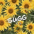 Sugg Sunflowers by 4ogo Design