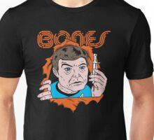 Star Trek Bones Powell Peralta Unisex T-Shirt