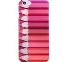 I love color iPhone Case/Skin