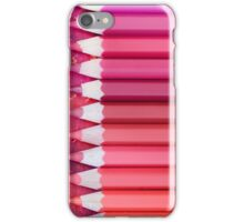 I love color iPhone Case/Skin