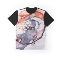 Oil and Water #100 Graphic T-Shirt