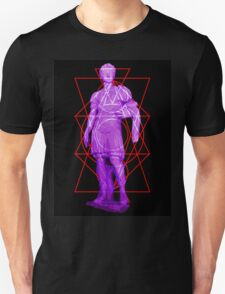 Florescent Fighter Unisex T-Shirt