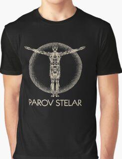 parov stelar Graphic T-Shirt