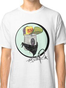 NY fat cap vandal Classic T-Shirt