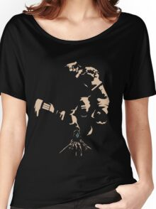 Attack on Colossus Women's Relaxed Fit T-Shirt