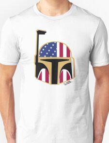 CLSR- USA Boba Fett T-Shirt
