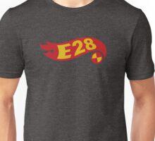 E28 hot wheels Unisex T-Shirt