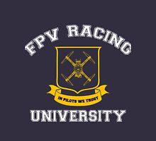 FPV Racing University Unisex T-Shirt