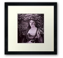 Once Upon a Time2 Framed Print