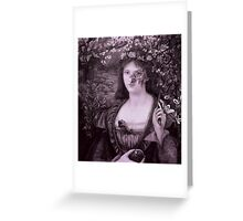 Once Upon a Time2 Greeting Card