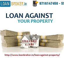 Get Loan Against Property from leading banks of India by reemasen25