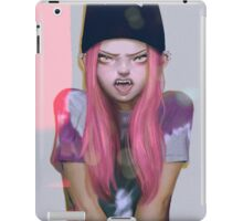 Neko Hat iPad Case/Skin