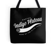 Indigo Plateau Tote Bag