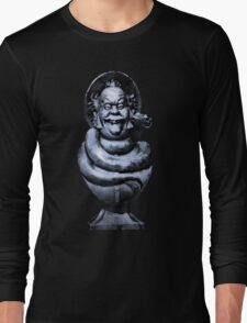 Haunted Mansion Photography 1  Long Sleeve T-Shirt