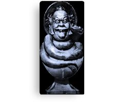 Haunted Mansion Photography 1  Canvas Print