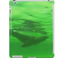 Water Angel II iPad Case/Skin