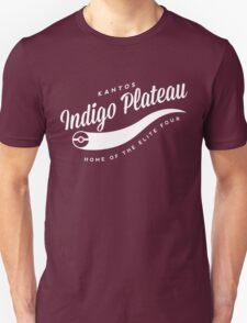 Indigo Plateau Unisex T-Shirt