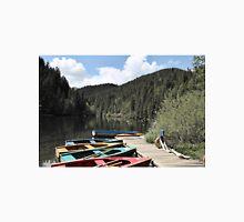 Colour Boats Unisex T-Shirt