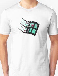 Sad Boys| Windows XP | High Quality! | Unisex T-Shirt