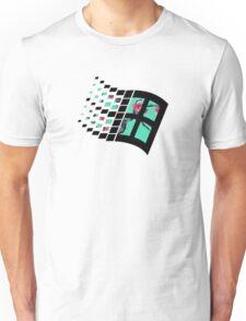Sad Boys  Windows XP   High Quality!   Unisex T-Shirt