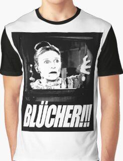 BLÜCHER!!! Graphic T-Shirt