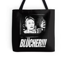 BLÜCHER!!! Tote Bag