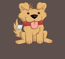 Bark - Labby Unisex T-Shirt