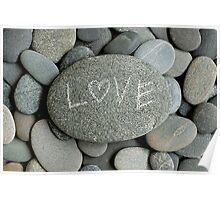 Ston Love Poster