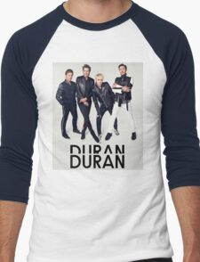duran duran new album paper gods Men's Baseball ¾ T-Shirt