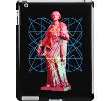 Sabine Woman iPad Case/Skin