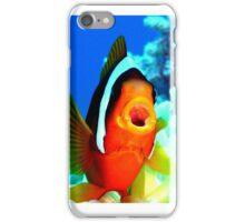 Nemo Fish iPhone Case/Skin