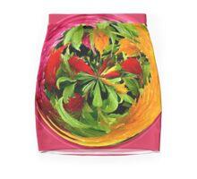 Jungle Colours Mini Skirt