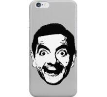 Mr Bean iPhone Case/Skin
