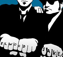 Blues Brothers by sdbros