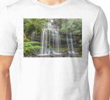 Russell Falls - Tasmania  Unisex T-Shirt