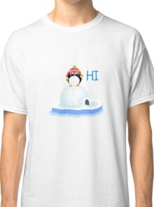 Penguin: HI Classic T-Shirt