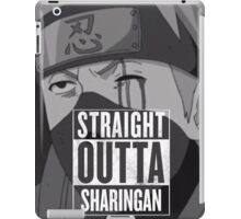 Kakashi iPad Case/Skin