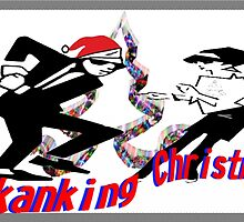 Skanking Christmas by images6six