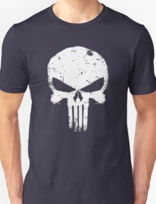 punisher Skull Unisex T-Shirt