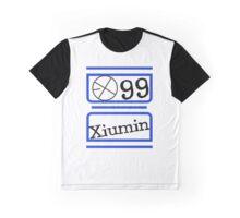 EXO M XIUMIN  Graphic T-Shirt