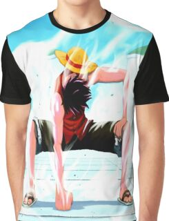 Gear 2nd Graphic T-Shirt