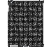Hacker iPad Case/Skin