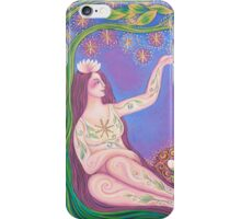 The stars are Inside me iPhone Case/Skin