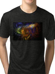 Undelivered Tri-blend T-Shirt