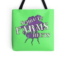 Schrute Farms Beets Tote Bag