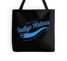 Indigo Plateau (blue) Tote Bag