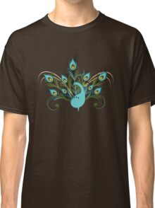 Just a Peacock - Tee Classic T-Shirt